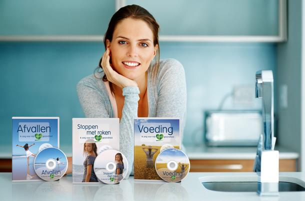 Win een dvd! Stichting Gezondheid Nederland