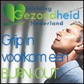 Stichting gezondheid Nederland promotie banner Burn-Out 120x120