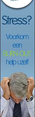 Stichting gezondheid Nederland promotie banner Burn-Out 120x600