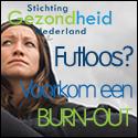 Stichting gezondheid Nederland promotie banner Burn-Out 125x125