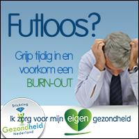 Stichting gezondheid Nederland promotie banner Burn-Out 200x200