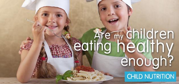 european-health-foundation-child-nutrition