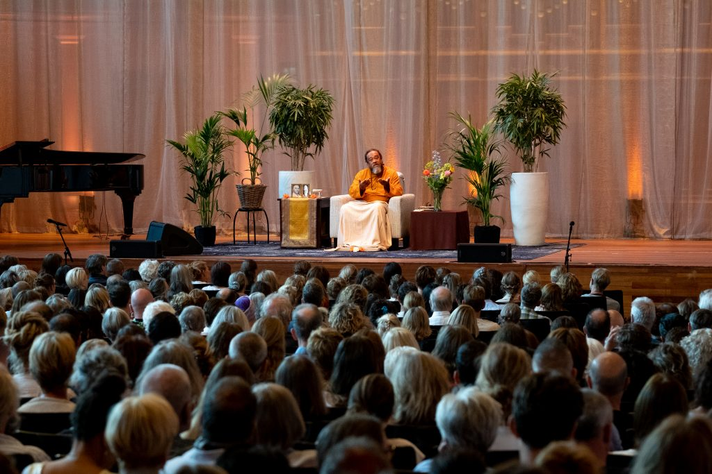 Mooji The Netherlands