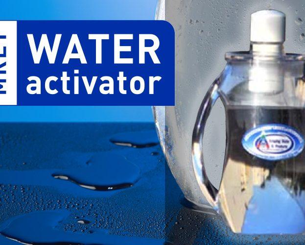 mret-water-activator
